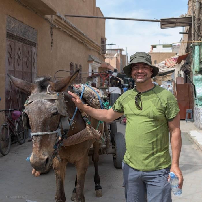 Adventure Marrakech, MOROCCO