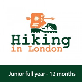 Junior full year - 12 months