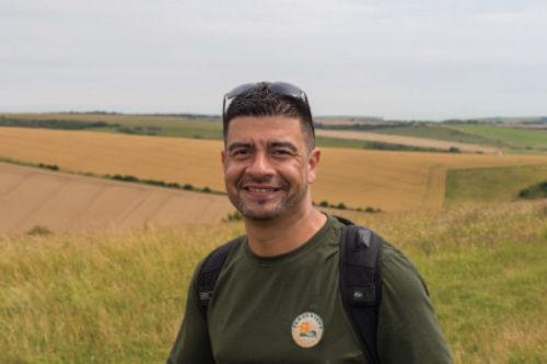 Alejandro Grisales